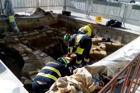 pulizia-sito-archeologico-san-leoluca-10